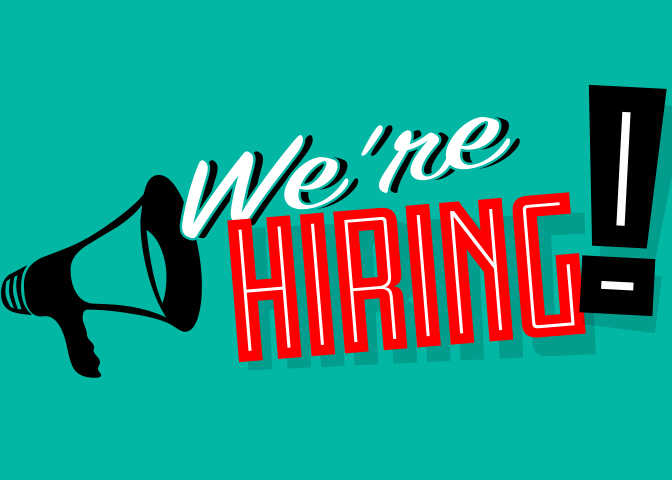 we are hiring courier delivery driver sales person ll music